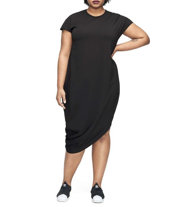 Plus Size Women's Universal Standard Geneva Dress