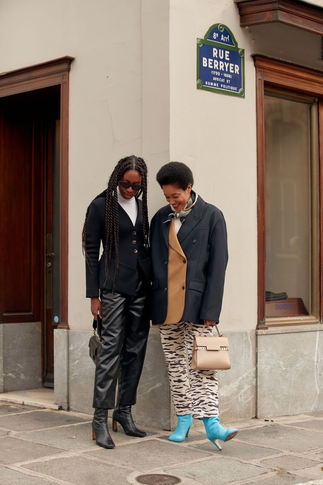 9 Steps to Defining Your Personal Style 7