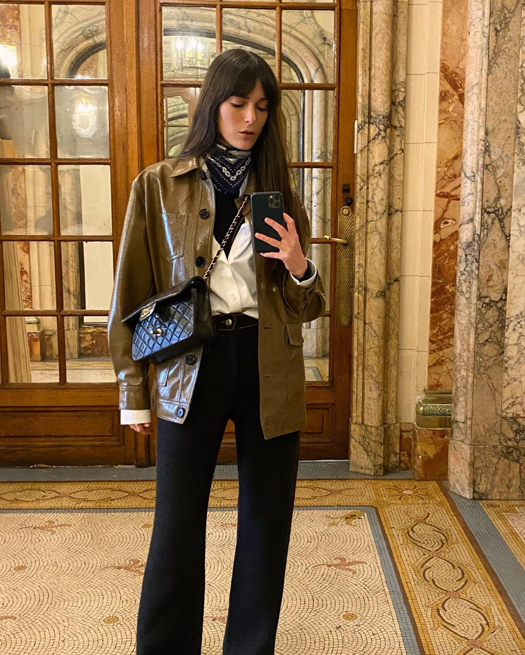 9 Steps to Defining Your Personal Style 3
