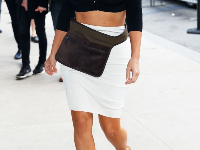 e814f2c4d7 The Types of Skirts for Every Body Type | Who What Wear