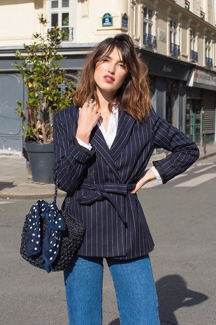 What do people in France wear today?