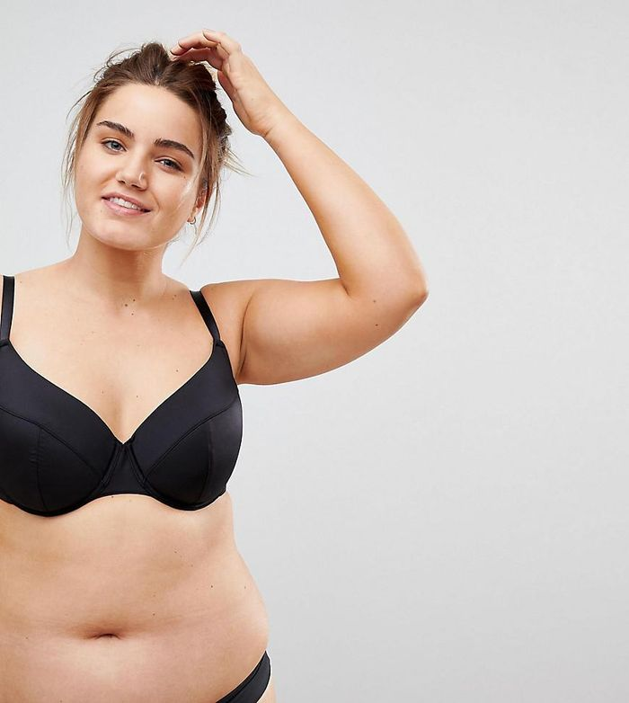 how to measure what size bra you wear