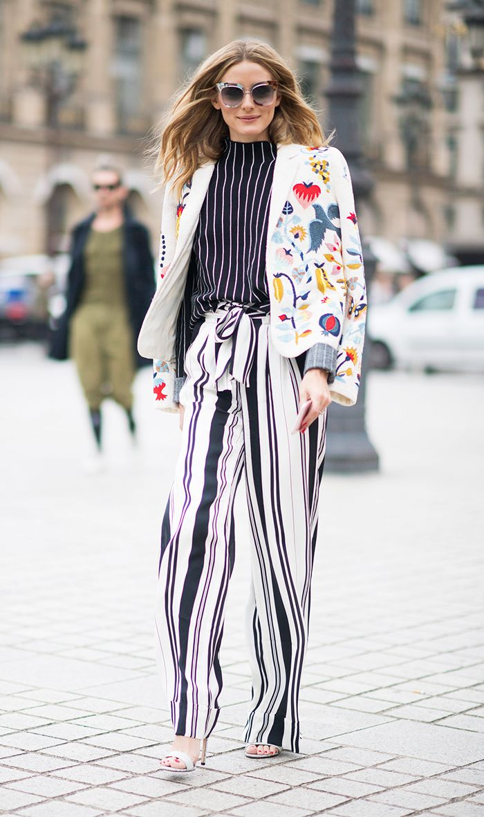 The Very Best Of Olivia Palermo S Style Who What Wear