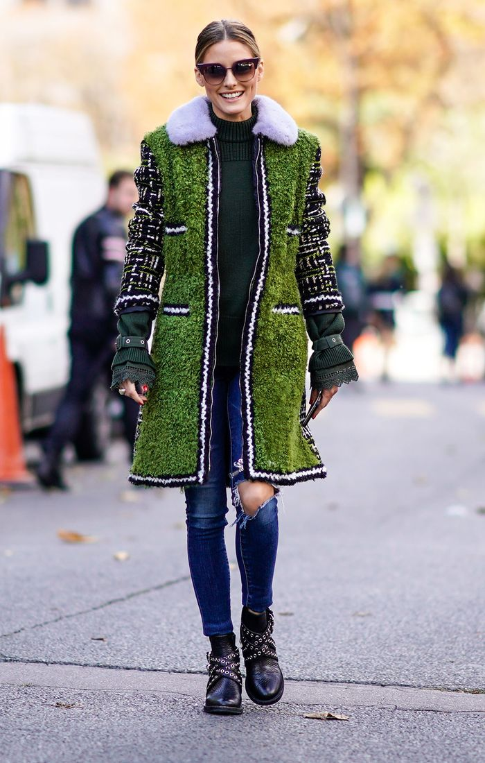 727471d822 The Very Best of Olivia Palermo's Style | Who What Wear
