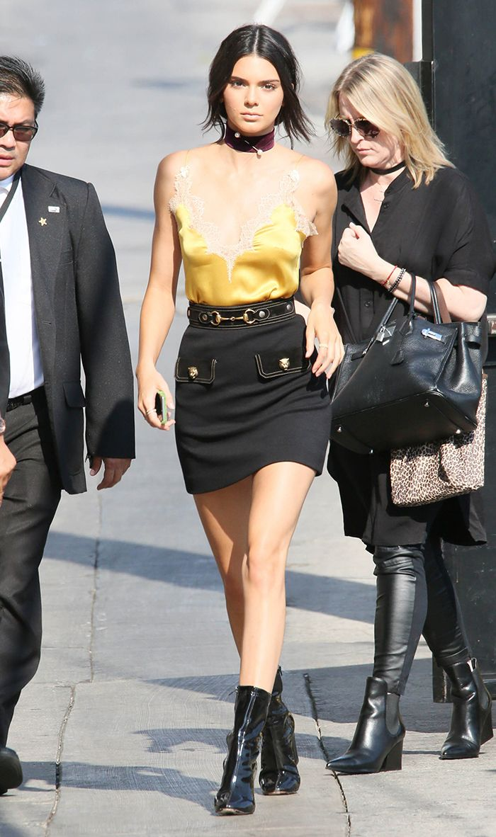 998327ce4876 23 Kendall Jenner s Best Style Moments