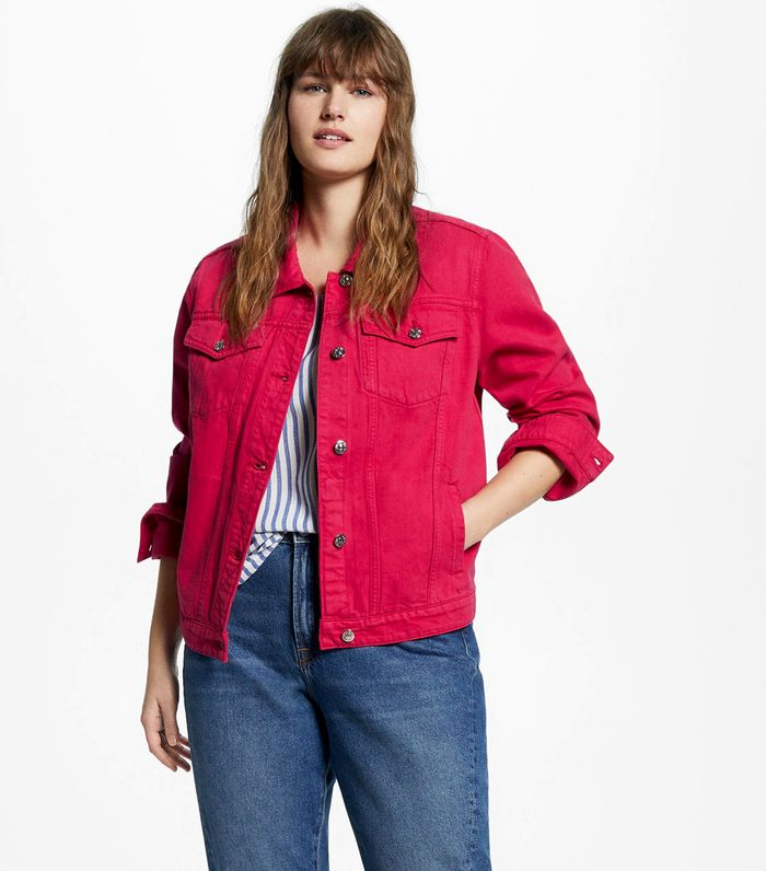 19c565c4300 How to Get the Most Out of Your Jean Jacket