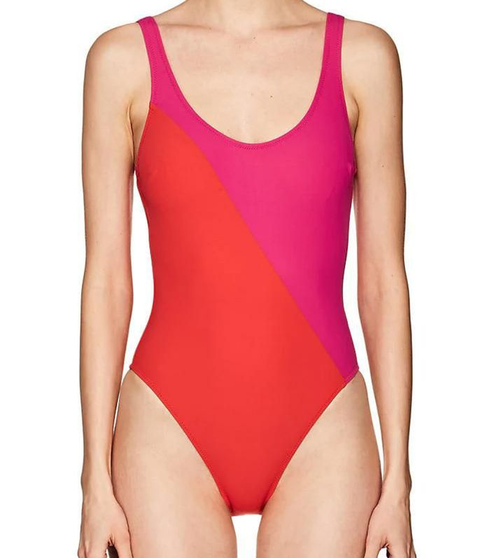 d5b3fb3bad164 A Fit Guide to Swimsuits for All | Who What Wear