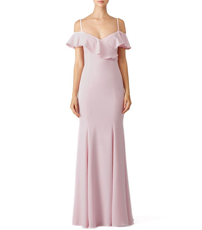 The Best Places To Rent Bridesmaid Dresses Online Who What Wear