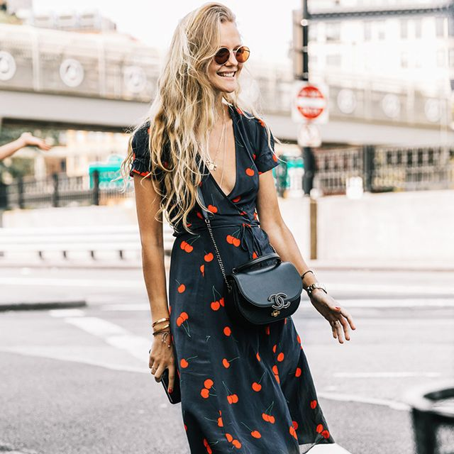 17 Foolproof Dresses to Wear on a First Date