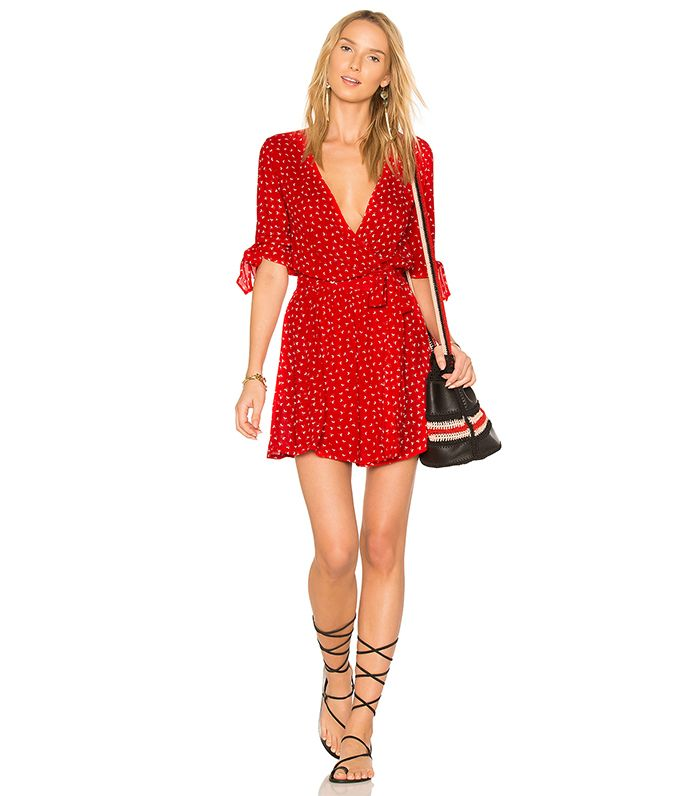 17 Foolproof Dresses To Wear On A First Date Who What Wear