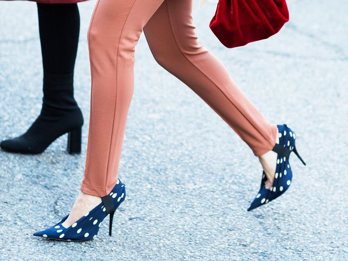 f4277bfffa5 How to Make Heels More Comfortable