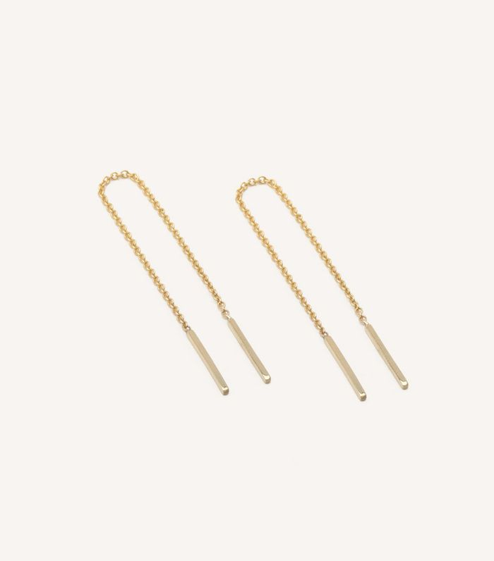33dbbc14970021 13 Cool Brands for Minimalist Jewelry | Who What Wear