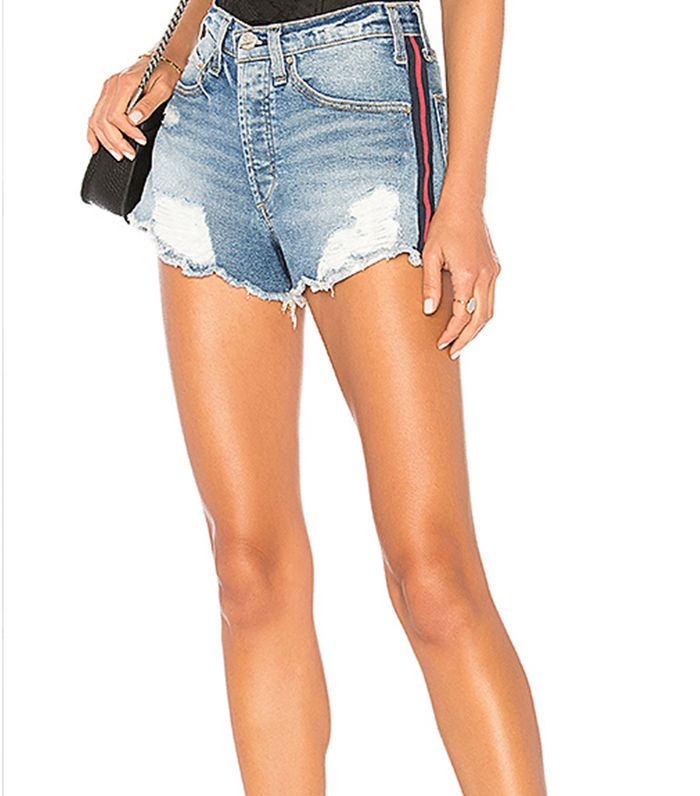 c4e987aeb8f The Perfect Guide for How to Make Denim Cutoff Shorts