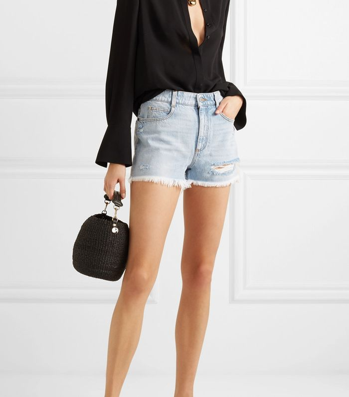 84a67b4789 The Perfect Guide for How to Make Denim Cutoff Shorts