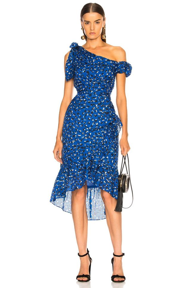 Uma Dress