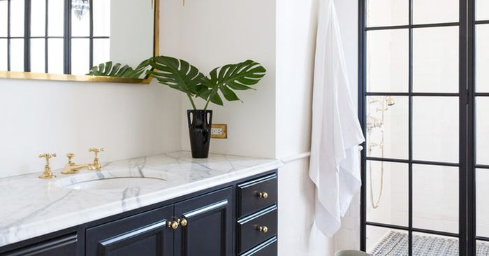 Genius Bathroom Cleaning Hacks You Need To Know Mydomaine