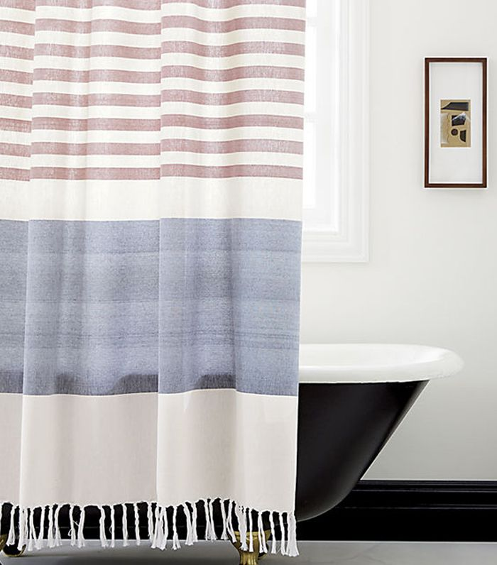 The 10 Best Shower Curtains To Update Your Bathroom Mydomaine