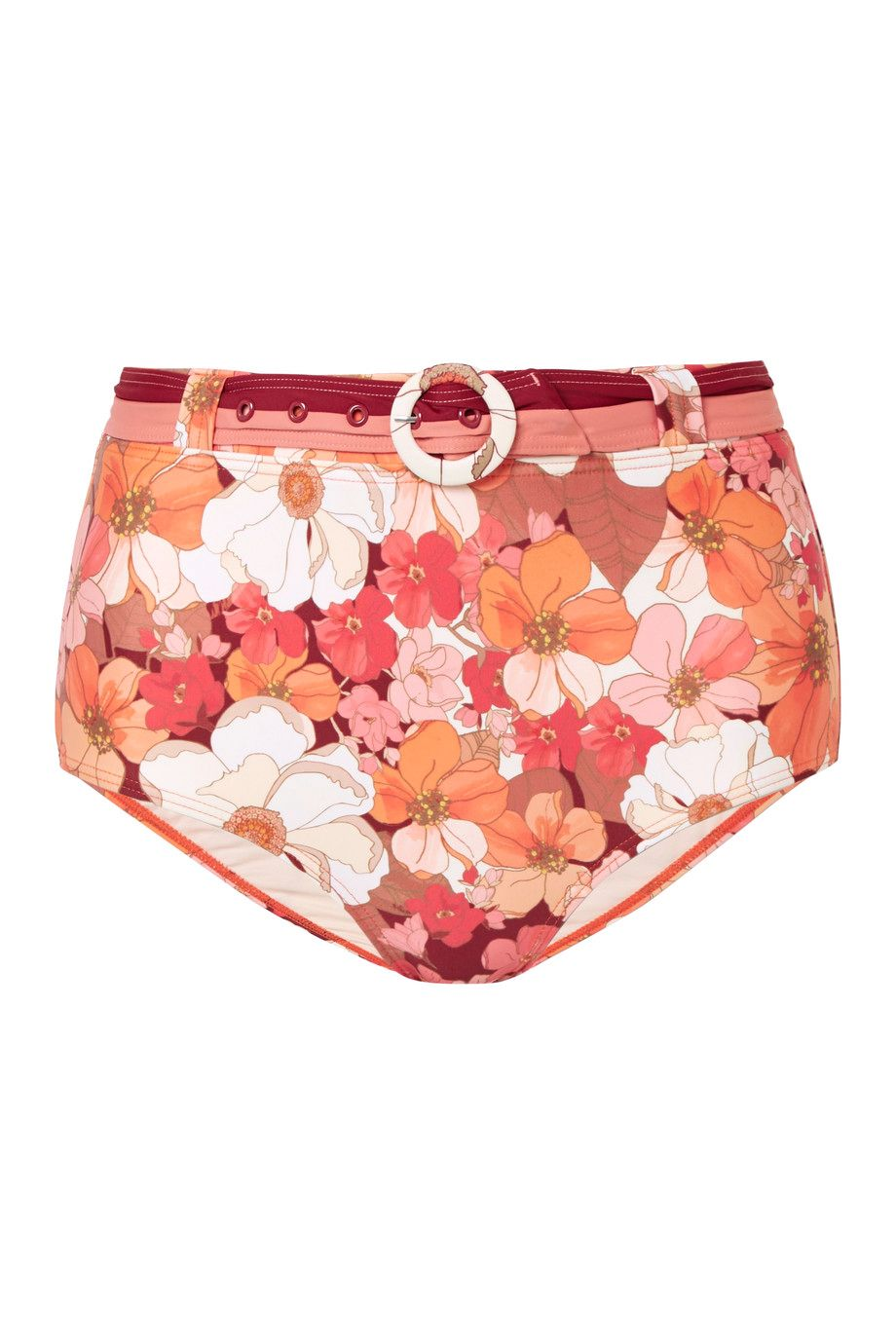 7 Bikini Styles That Will Be Everywhere This Spring 10