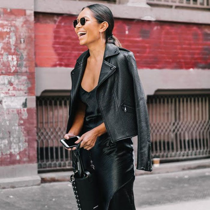 up-to-datestyling new york the best 17 Reasons to Finally Invest in a Leather Jacket This Fall ...