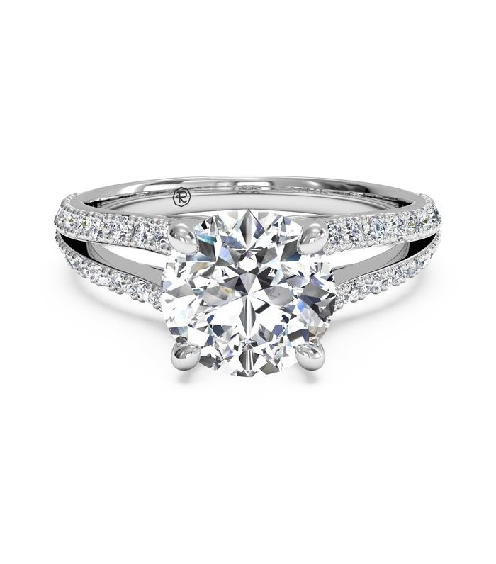 The 25 Most Expensive Celebrity Engagement Rings | Who What Wear