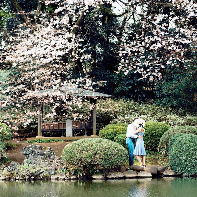 The 7 Best Honeymoon Destinations You've Never Heard Of