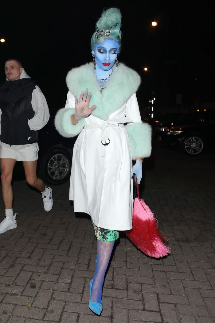 15 Fashionable Halloween Costume Ideas From It Girls Who