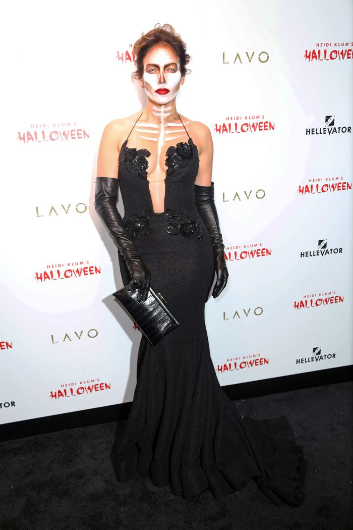 the best celebrity halloween costumes who what wear