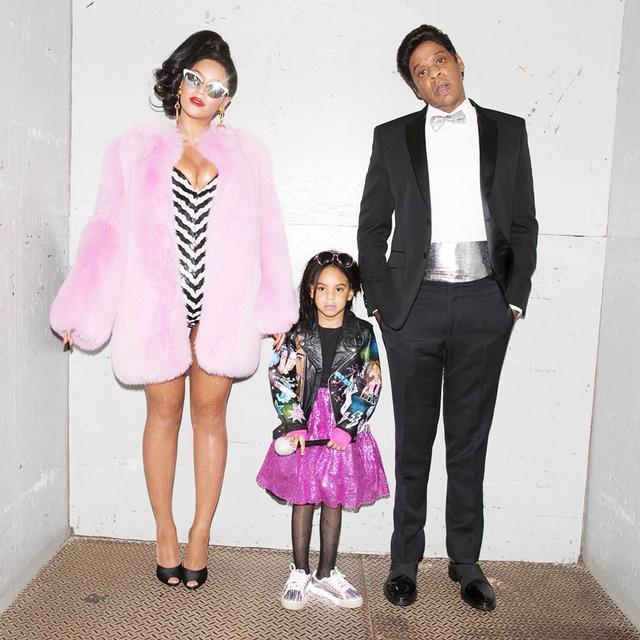 Beyonce Halloween costume Barbie