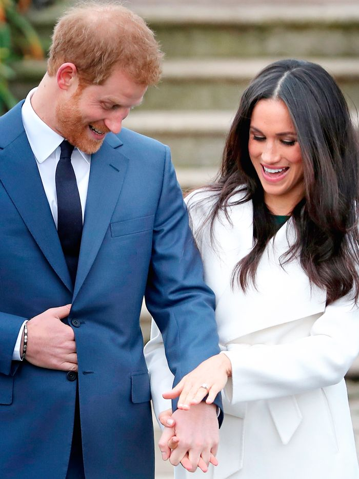 How Much Should You Really Spend On An Engagement Ring Who What Wear