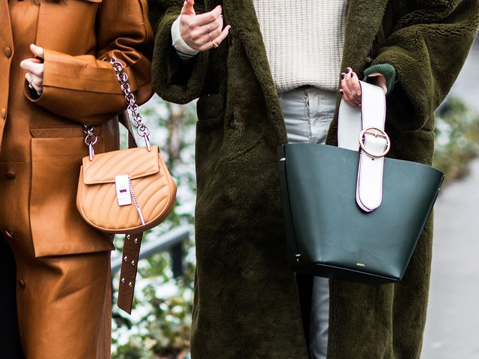 7 Tricks to Ensure Your Handbags Will Last for Years 46b0df02f5