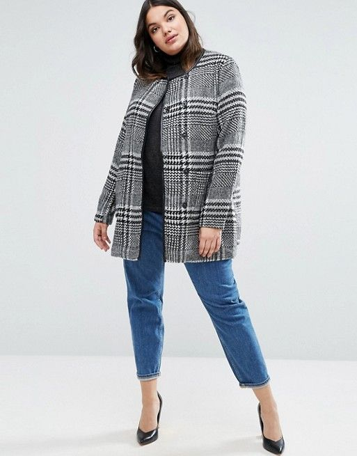edcb9ea31a0 8 Stylish Outfit Ideas for Plus-Size Women