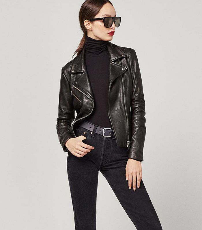1b57fa7fc The Best Leather Jackets You ll Wear for the Next 5 Years