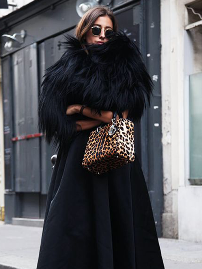 e9c33f669f8 50 Amazing Winter Outfit Ideas You'll Love | Who What Wear