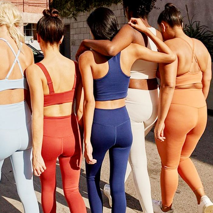 7cc07d9a82eff The 19 Best Yoga Pants That Won't Cost You a Fortune | Who What Wear