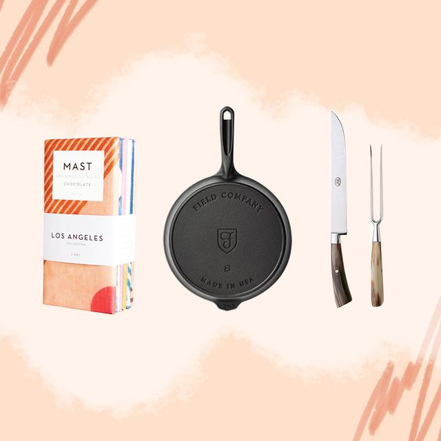 The Most Delectable Gifts for the Foodies in Your Life