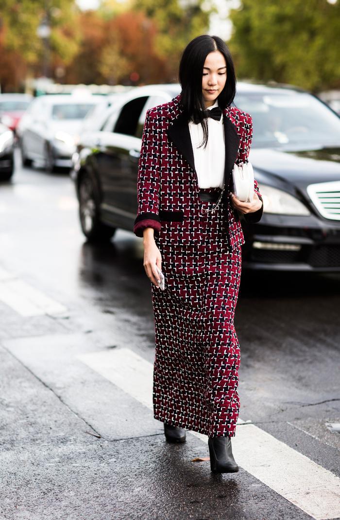 11 Ways to Wear a Skirt During Winter  d6ba0820a