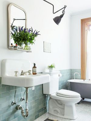 9 Ways to Make Your Bathroom Look More Expensive