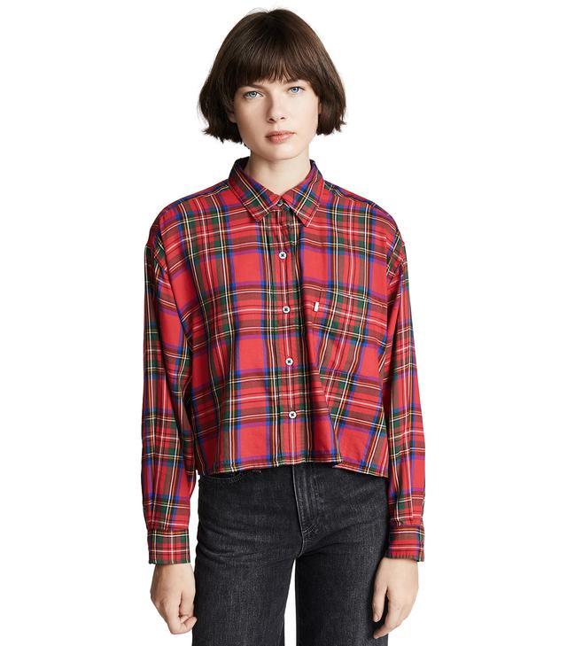 Levi's Selah Button Down Shirt
