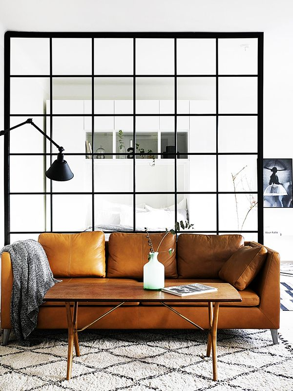 7 Studio Apartment Ideas That Are Larger Than Life | MyDomaine