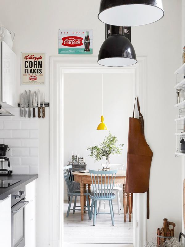 25 Absolutely Beautiful Small Kitchens Mydomaine