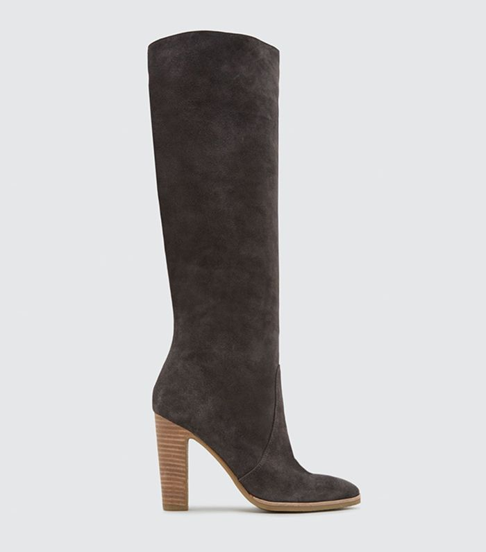 0f170606edb 12 of the Most Stylish Wide-Calf Boots