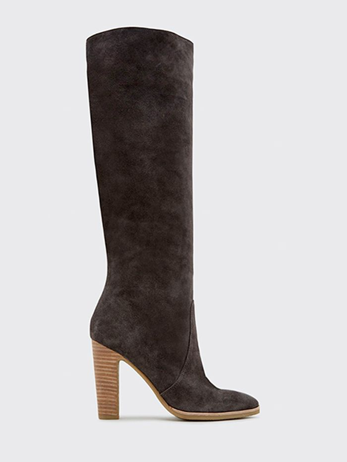 56067f1fef6 Shop Journee Collection Women s  Pitch  Regular and Wide Calf Boots - On  Sale - Free Shipping Today - Overstock.com - 16518853