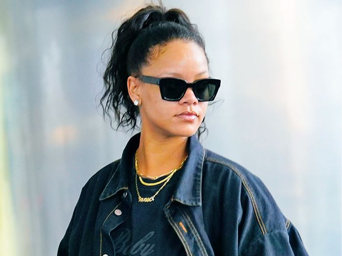 cb0903634fc The 19 Outfits That Prove Rihanna Is a Style Icon | Who What Wear