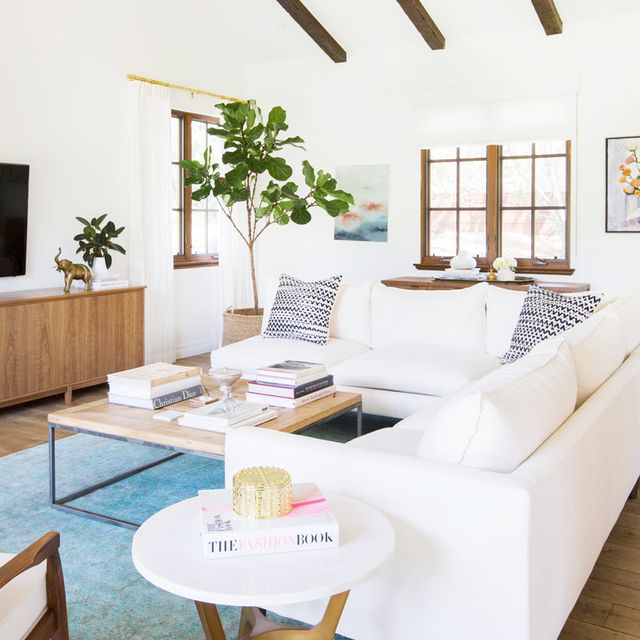 Pin This: 8 First Home Decorating Ideas You'll Want to Steal