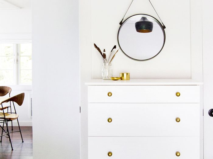 Credenza Bar Ikea : Transform your home with these genius ikea hacks mydomaine