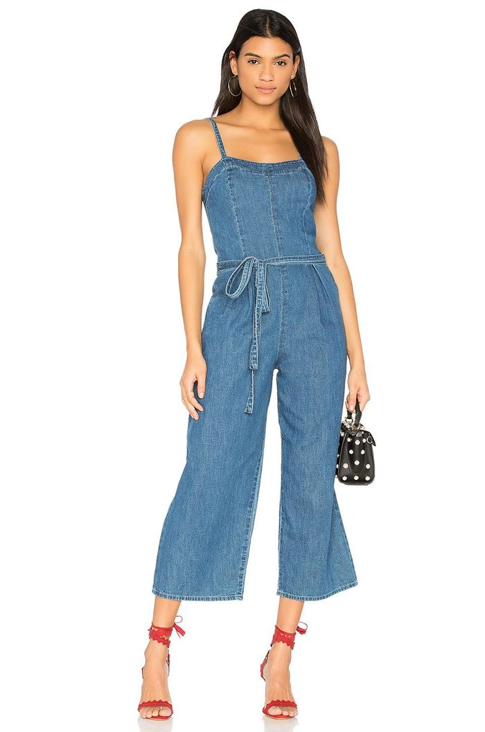 6dc475043b4 How to Pull Off a Culotte Jumpsuit Like a Pro