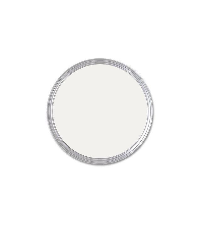 Behr Crystal White Elastomeric Brick Paint
