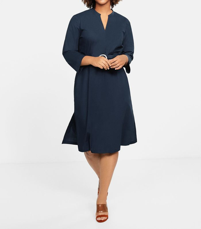 The Most Flattering Dress for Your Body Shape   Who What Wear