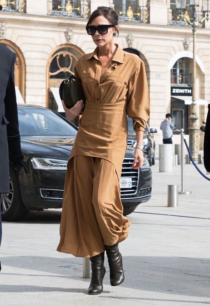 Victoria Stylish Beckham's Most Wear 17 What LooksWho 8OnPX0wk