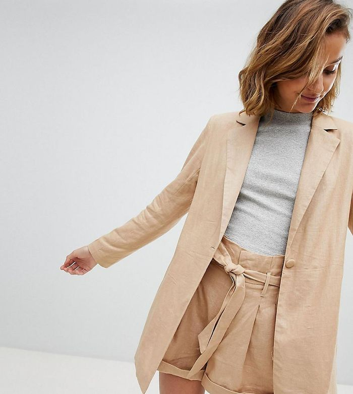 Casual Office Outfits That Are Perfectly Polished Who